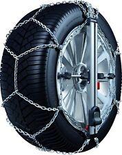 Chaines Neige KONIG Easy-Fit CU-9 N°100 / 215/55x17 225/50x17 235/45x17