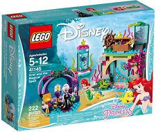 LEGO Disney Princess - 41145 Arielle und der Zauberspruch - Neu OVP