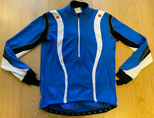 Brand New Original SPORTFUL ANAKONDA Cycling Jersey L