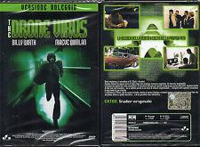 THE DRONE VIRUS - DVD (NUOVO SIGILLATO) VERSIONE NOLEGGIO