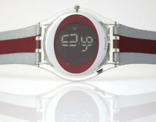Elliptic time-swatch skin Beat-sik101-nuevo y sin uso