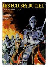 LES ECLUSES DU CIEL T2 chevaux de la nuit 1985