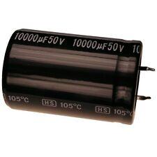 Elko Condensatore JAMICON HS 50v 10000uf rm10 30x45mm 105 ° C snap-in 854250