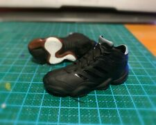 Custom 1/6 hot adid Crazy 3 Kobe Bryant lakers fit Enterbay figures toys black 2