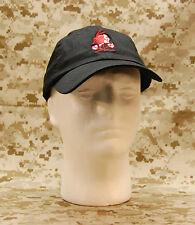 NSWDG Red Squadron Baseball Cap DEVGRU Navy SEAL Red Team Ball Cap YOUTH/SMALL