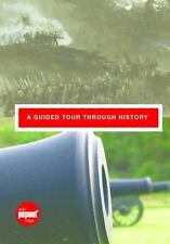 Vicksburg: A Guided Tour Through History (Historical Tours), Sigalas, Mike, Good