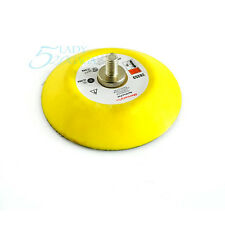 "3"" Dual Action Random Orbital Polishing Pad Sanding Pad Fits For Air Sander"