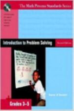 Introduction to Problem Solving, Second Edition, Grades 3-5 by Susan O'Connell P