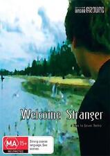 Welcome Stranger (DVD) - AUN0080