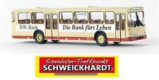 """Brekina 50609 Überland-Linienbus Mercedes-Benz 0307 """"HzL/BW"""" H0 OVP"""