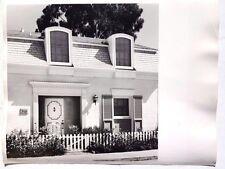 Vtg 1950s CALIFORNIA HOME Architecture / Design BLACK & WHITE Photo (14 Of 20)
