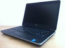 Dell Latitude E6440 Intel(R) Core(TM) i7-4610M CPU @ 3.00GHz 8GB RAM neuer Akku