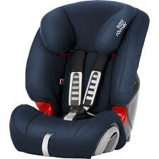 Britax Romer EVOLVA 123 Group 1/2/3 Child Car Seat – 9M-12Y/9-36kg