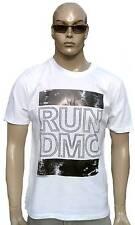 Amplified RUN DMC Estrás Hip Hop Bronx RAP Camiseta XL/XXL