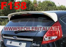 SPOILER ALETTONE FORD FIESTA MK7 VII GREZZO F158G SI158-1