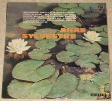 LP : ANNE SYLVESTRE  ( mon mari est parti )