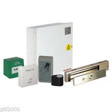 Deedlock 999 User Controller, PSU and Magnetic lock + Proximity Reader AKT4224