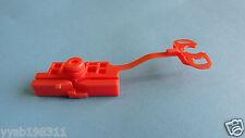 FIAT ABARTH GRANDE PUNTO Finestra Regolatore Riparazione Kit dispositivo di scorrimento front&rear SINISTRA