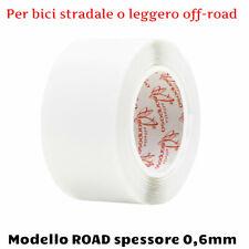 Protezione telaio pellicola SHELTER road  MTB spessore 0,6mm per bici stradale
