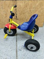New ListingKettler Happy Air Tricycle Trike Rubber Air Wheels