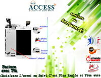 ECRAN LCD IPHONE 6 A1549 A1586 COMPLET VITRE TACTILE BLANC