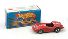 Leo Mattel (India) HotWheels - Red Second Wind 9996 *MIB* 1980s
