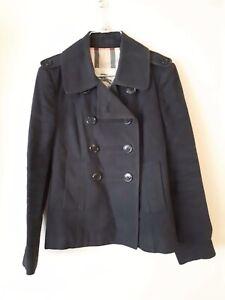Burberry Canvas Jacket