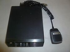 Working Midland 70-336B Two Way Radio with Hand Mic  150-174 MHz VHF   A