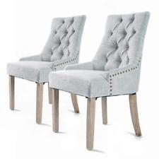 La Bella AMOUR Dining Chair - Grey