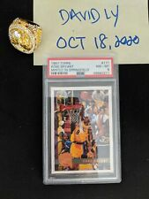1997 Topps Kobe Bryant #171 PSA 8!! MINTED IN SPRINGFIELD! NM-MINT!