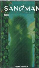 Sandman 3 di Neil Gaiman ed.Planeta de Agostini