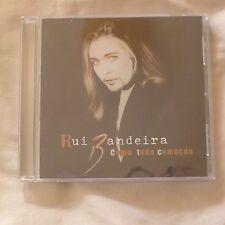 RUI BANDEIRA PORTUGUESE Como Tudo Comecou FULL Album 15 songs * Import*