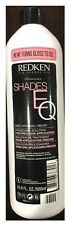 REDKEN SHADES EQ PROCESSING SOLUTION turns gloss to gel NEW 16.9oz / 500mL  *NEW