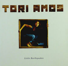 CD - Tori Amos - Little Earthquakes - A9