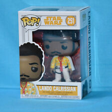 Star Wars Solo Lando Calrissian US #1 RS | Funko Pop Vinyl Fun27821