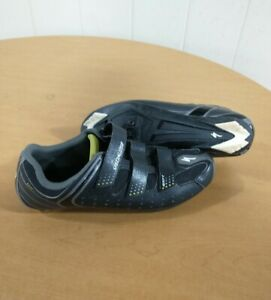 Specialized Body Geometry Sport RD Road Cycling Shoe US 14.5 EU 48 Bolt 2 or 3