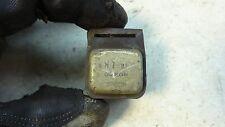 1980 Yamaha Maxim I XJ650 XJ 650 Y430. omron fuse relay