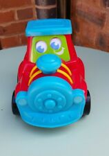 Early Learning Centre Elc Wibble Wobble Train Kids Children Toys - 9 Months+