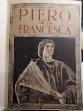 Piero Della Francesca - Roberto Longhi_ed. Francese 1927