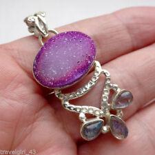 Labradorite Beauty Fine Necklaces & Pendants