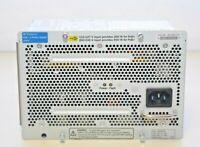 HP ProCurve PoE+ zl Power Supply J9306A 1500W