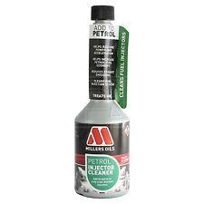 Millers Oils Petrol Injector Cleaner 250ml Bottle