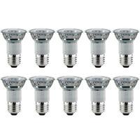 10 x Nice Price 3294 1,4W E27 PAR16 LED Reflektor Warmweiß