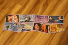 Disney's Frozen Panini Stickers: Complete Your Collection Pick 4 for $1