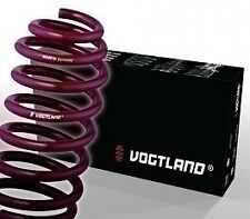 Vogtland molle assetto tuning Alfa Romeo 159 939 Brera 2WD 2.4 JTDM 9.05 > 10.11