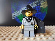 LEGO® Harry Potter™ Harry Potter w/ hat minifig - Lego 4701 Sorting Hat VR HTF