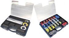 Surtido para eléctrico terminales de cable tubos retráctiles BRIDA