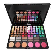 Valigetta trucchi make up ombretti occhi 120 colori tavolozza cosmetici trucco
