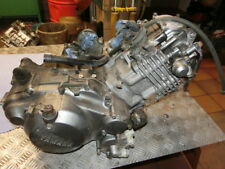 XTZ660 Tenere Motor 64000km