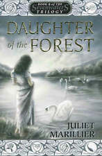 Daughter of the Forest (The Sevenwaters Trilogy, Book 1), Marillier, Juliet, Ver